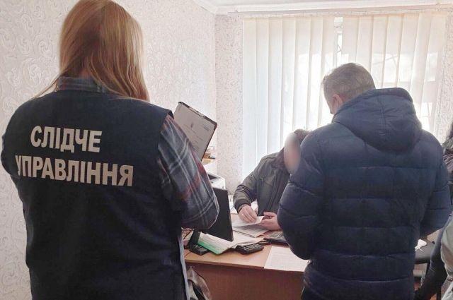 В Николаеве полиция разоблачила хищение бюджетных средств на ремонте дорог