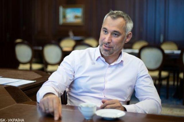 Верховная Рада отправила Рябошапку в отставку