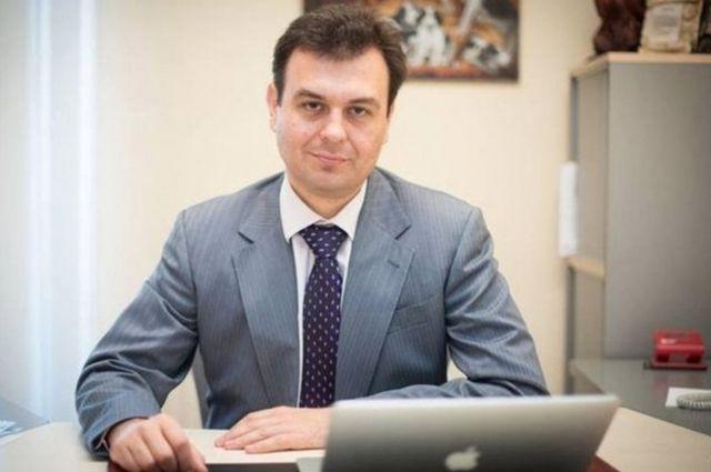 Главу финкомитета Рады Гетманцева обвинили в сексизме — СМИ