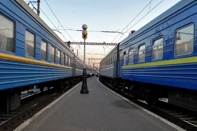 Полицейские будут дежурить в поездах дальнего следования