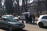В Полтаве мальчика дважды сбили автомобили: подробности