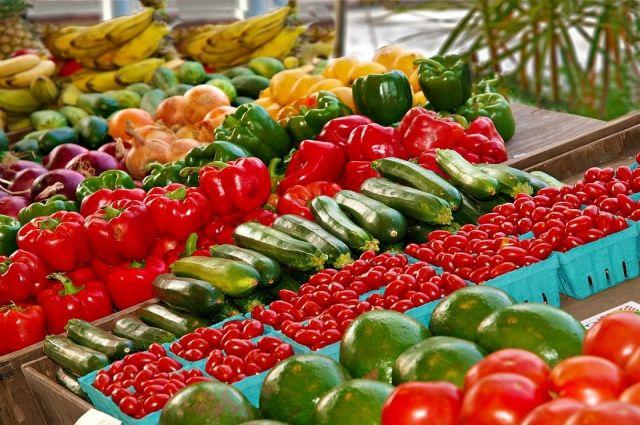Таможенники не пустили в область 1,5 тонны фруктов и овощей из Польши