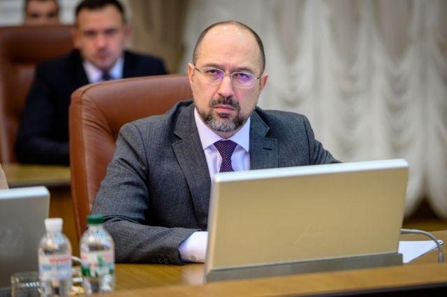Новый премьер Украины хочет возобновить подачу воды в Крым