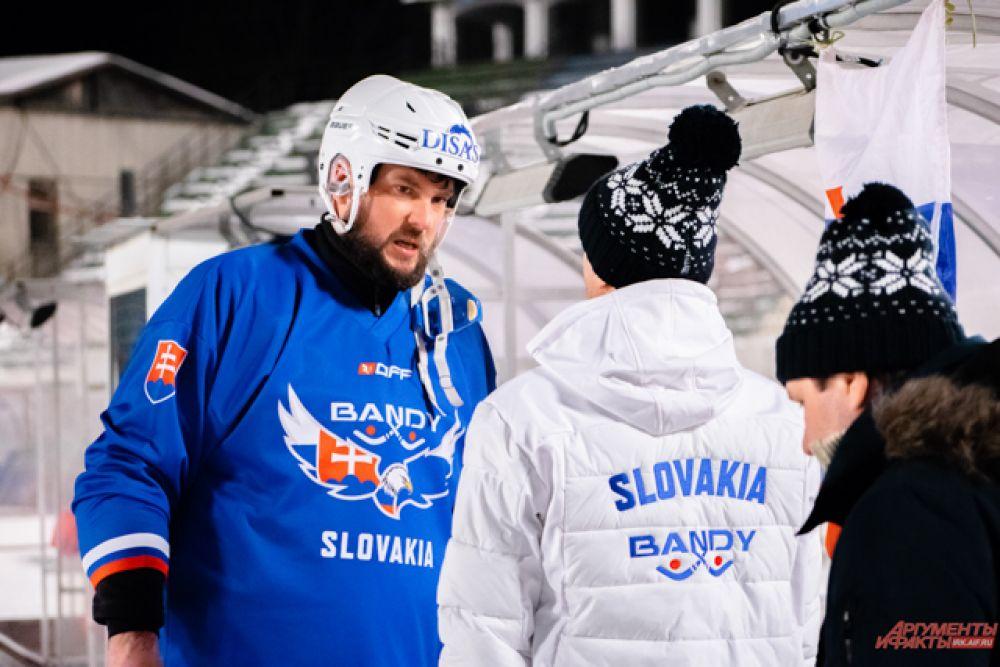 Тогда Словакия проиграла Монголии со счётом 4:0.