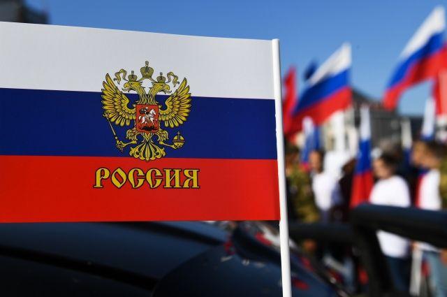 ВЦИОМ: желающих увидеть во главе РФ женщину стало меньше