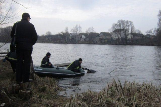 Пропавшего студента нашли мертвым в реке