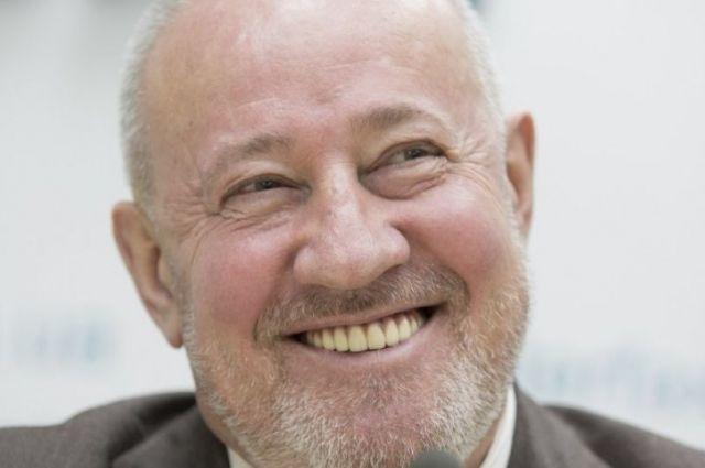 Исполняющим обязанности генпрокурора Украины стал Виктор Чумак