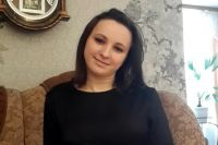 Пропавшая Ксения Литвинова.