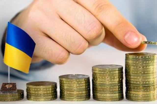 В Украине стоимость ВВП-варрантов за неделю упала на 10%