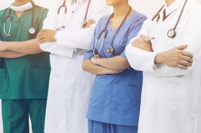Тюменская область повышает численность медицинских кадров