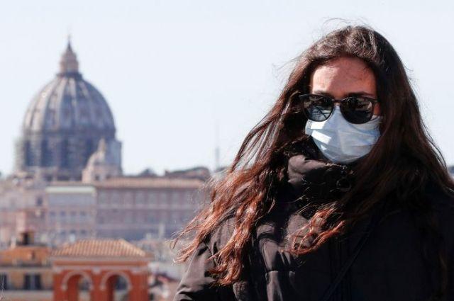 В Европе число зараженных коронавирусом за сутки выросло на