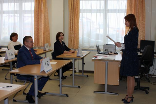 В Тюменской области озвучили итоги сочинения