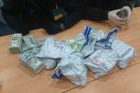На границе Польши и Украины пресекли рекордную контрабанду валюты