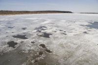 Чаще всего под тонкий лёд проваливаются дети и рыбаки.