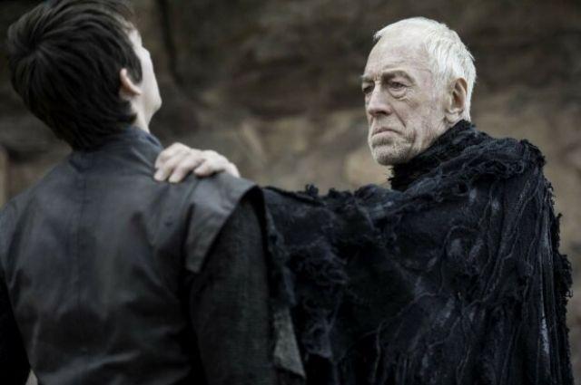 Скончался легендарный актер из «Звездных войн» и «Игры престолов»