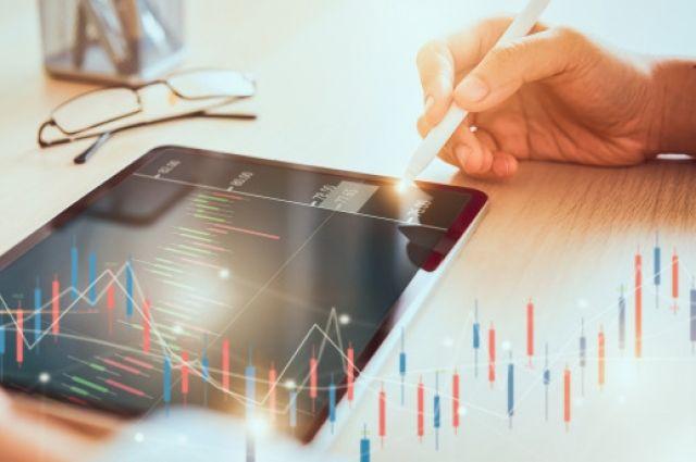 Фондовые торги вСША закрылись падением индексов