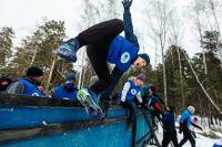 В забеге «Стальной характер – Холод» приняли участие около 1,5 тыс. человек