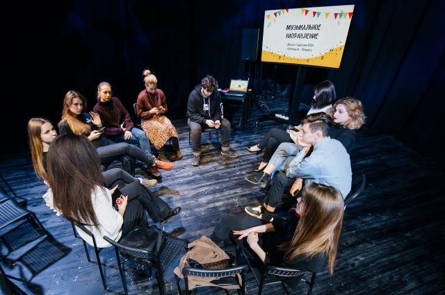 Тюменцы узнают нововведения юбилейного фестиваля «Студенческая весна»