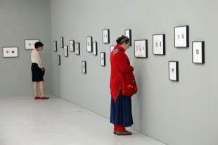 В последнее время в Новосибирске проходят необычные выставки.