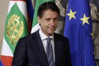 Премьер-министр Италии объявил об остановке чемпионата Италии по футболу