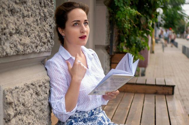 Ярослава - обладатель «Национальной премии в области протокола, имиджа и этикета».