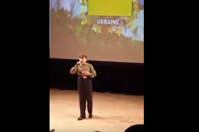 Максим Ткачук.