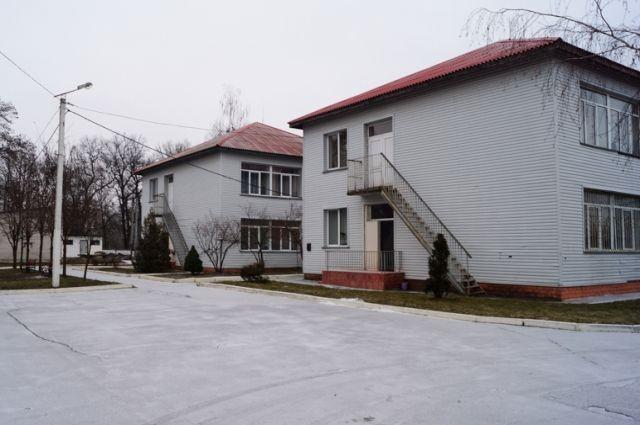 В Киевской области подростки сбежали из реабилитационного центра