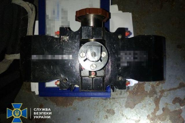 СБУ предотвратила контрабанду в Россию комплектующих к военным радарам
