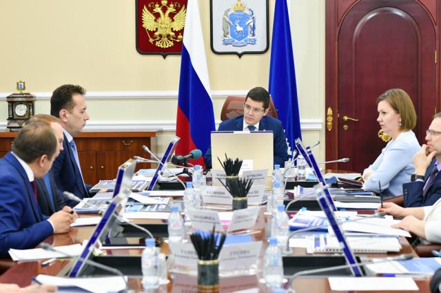 В Муравленко в 2020 году новоселье отметят почти 780 семей
