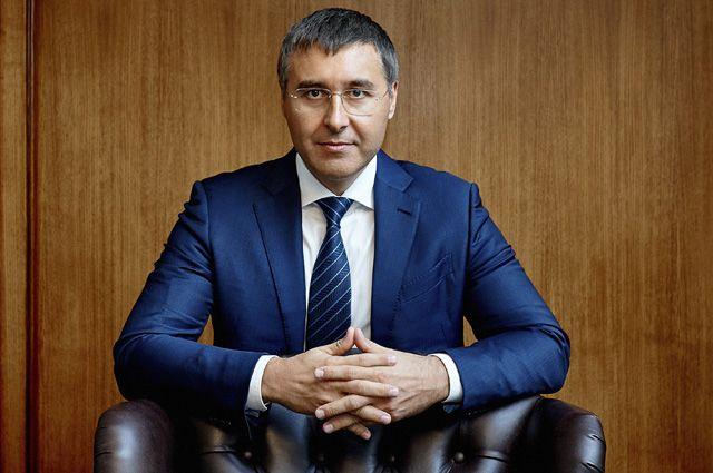 Валерий Фальков.