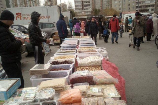 В Тюмени 14 марта пройдет продовольственная ярмарка