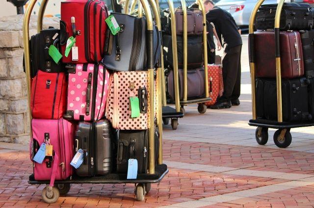 Ежегодно Петербург посещают около полумиллиона человек из Китая.