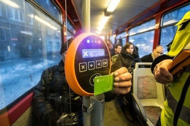 Оплата проезда в Киеве по-новому: как и где купить е-билеты с 1 апреля