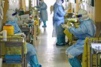 В Великобритании ищут согласных заразиться коронавирусом за $4600