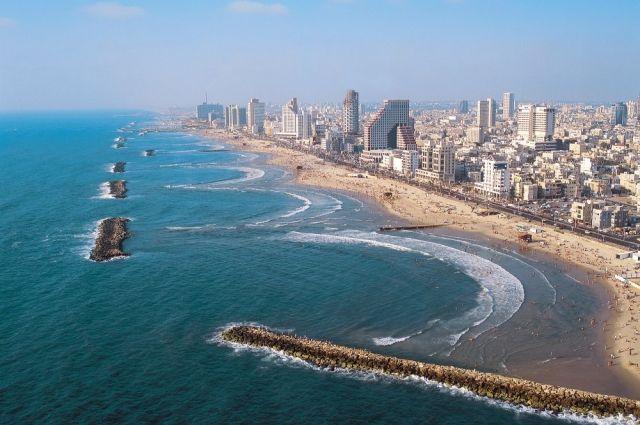 Украинцам не рекомендуют посещать Израиль из-за COVID-19
