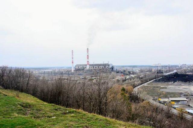 В Киеве из-за грядущего похолодания продолжается отопительный сезон