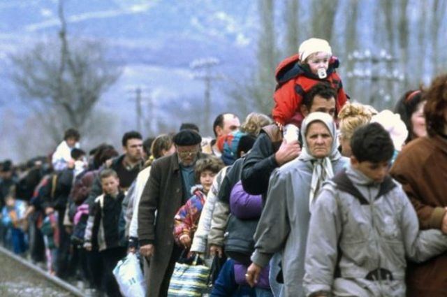 В Украине резко увеличилось число переселенцев: новые данные Минсоцполитики