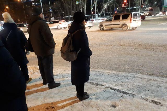 В Заводоуковске разыскивают водителя, сбившего школьника