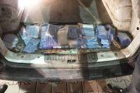 Из Украины в Польшу незаконно везли 10 тысяч медицинских масок
