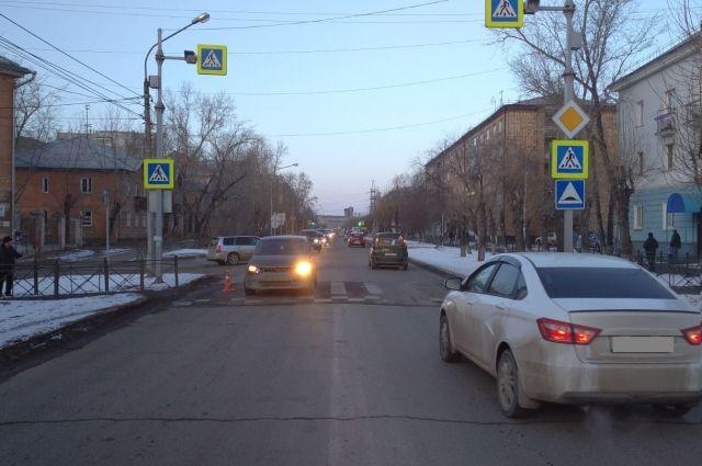 Водители массово игнорируют правила дорожного движения.