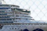 Двое украинских пассажиров Diamond Princess выздоровели от коронавируса