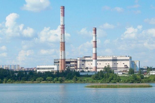 ТЭЦ-2 работает с 1973 года и производит теплоэнергию для большей части областного центра.