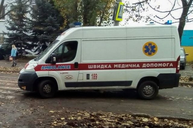 Под Днепром трое детей отравились угарным газом: один погиб