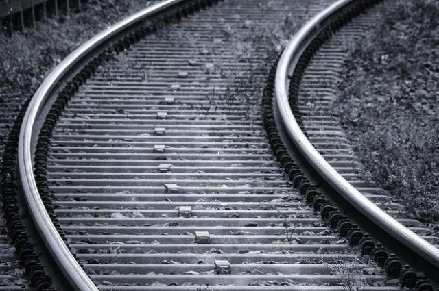 В Ровенской области мужчина лишился ноги после наезда поезда