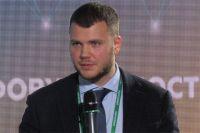 Министр инфраструктуры Украины Владислав Криклий.