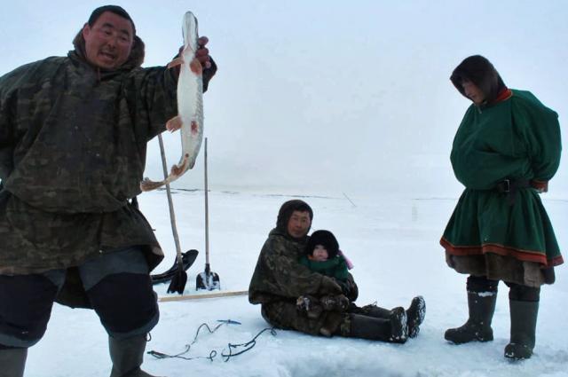Вопрос законности лова для северян особенно острый.