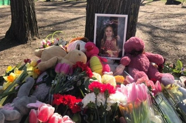 В Запорожье родителям девочки, погибшей в парке, выплатят 100 тысяч гривен