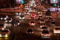 Автомобили остаются главным источником загрязнения атмосферы