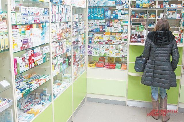 Кроме того, истекает срок годности у препаратов на сумму 4,28 млн рублей.
