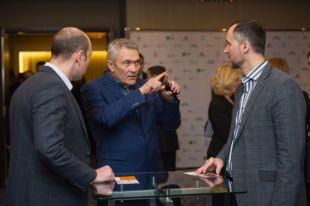 19 марта в Новосибирске пройдет Саммит для застройщиков Сибири.